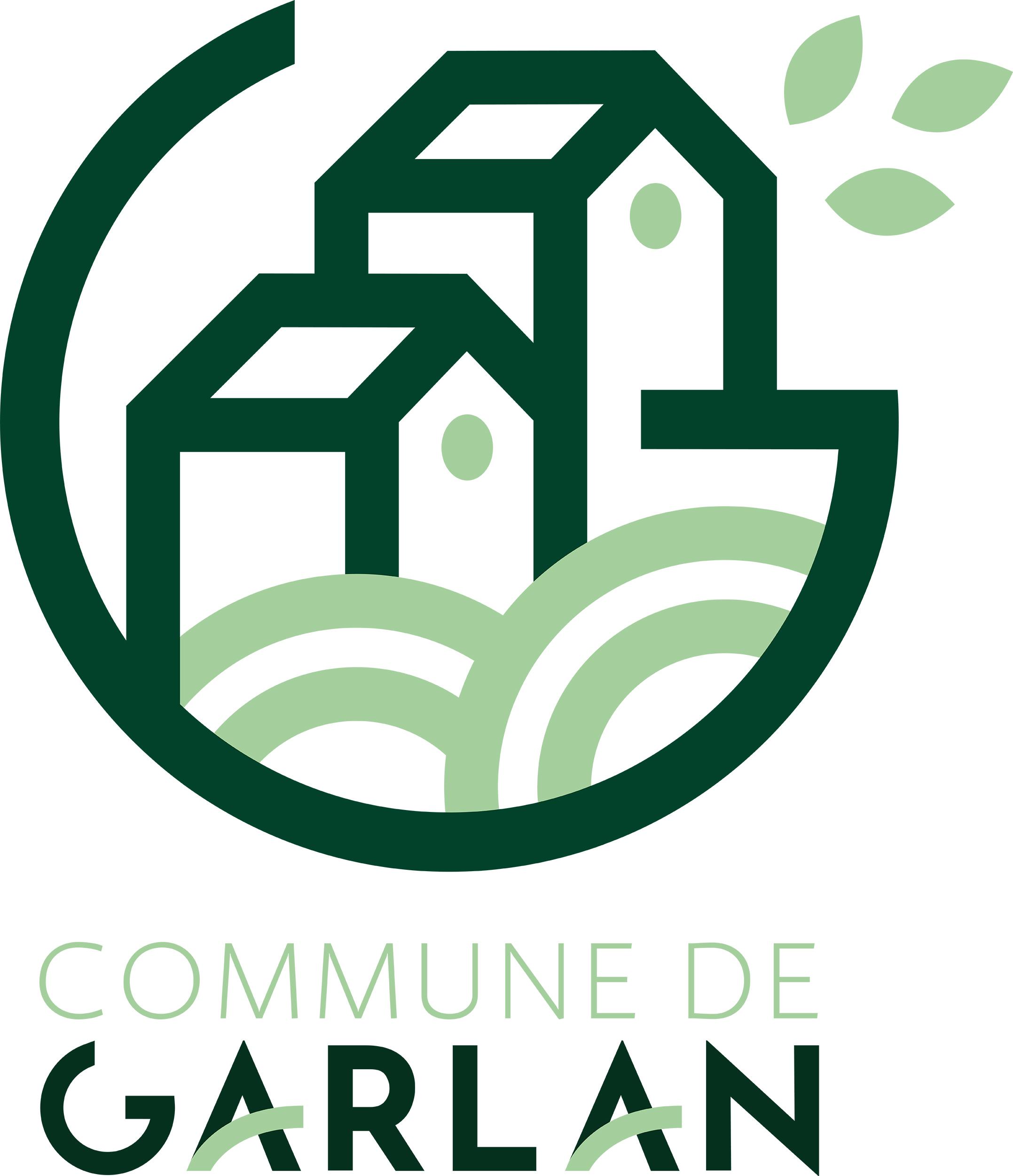 Commune de Garlan